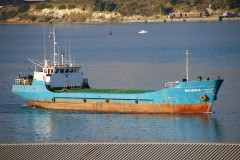 S&P & Chartering MV Malinska